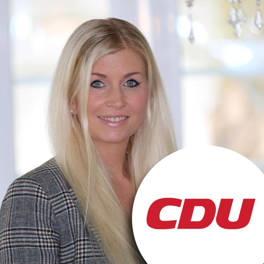 Christine Siemsen